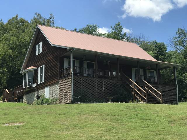 735 Club Springs Rd, Buffalo Valley, TN 38548 (MLS #RTC2169187) :: Oak Street Group