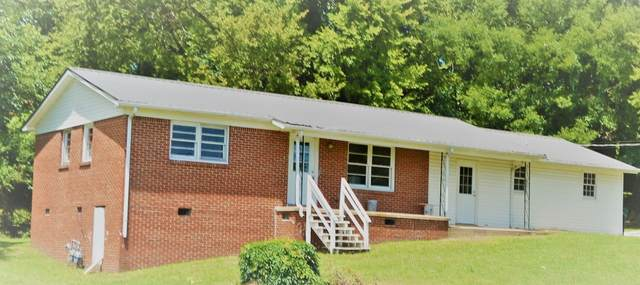 800 E Grigsby St, Pulaski, TN 38478 (MLS #RTC2169198) :: Nashville on the Move