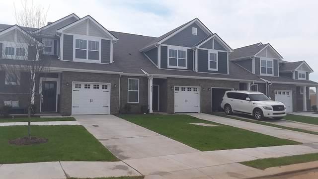 4207 Aragorn Way #38, Murfreesboro, TN 37128 (MLS #RTC2169208) :: The Easling Team at Keller Williams Realty