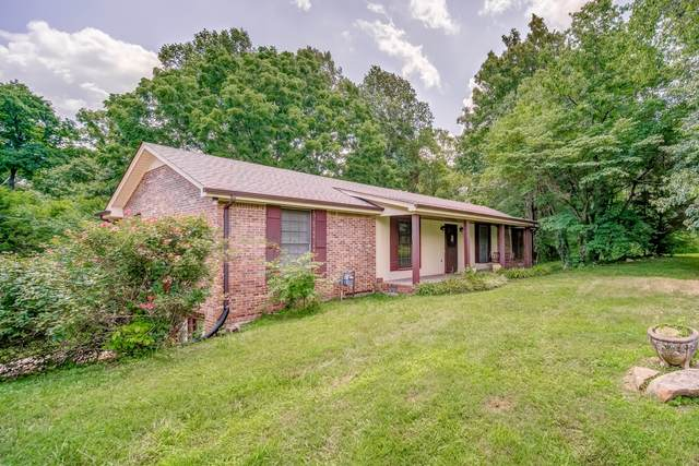 1015 Three Island Ford Rd, Charlotte, TN 37036 (MLS #RTC2169210) :: Nashville on the Move