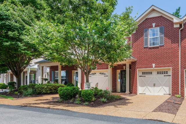 1868 Brentwood Pointe, Franklin, TN 37067 (MLS #RTC2169222) :: CityLiving Group