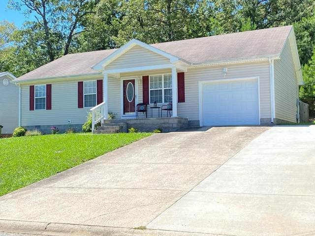 326 Pine Hill Dr, Hopkinsville, KY 42240 (MLS #RTC2169232) :: CityLiving Group