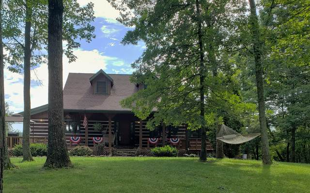 1833 Laurel Lake Drive, Monteagle, TN 37356 (MLS #RTC2169233) :: Nashville on the Move