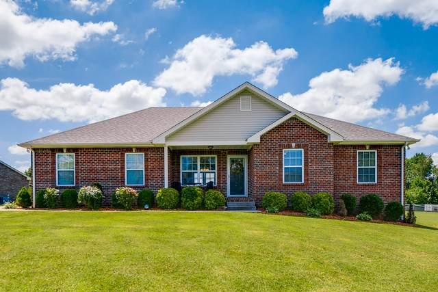 1004 Cagle Rd, Ashland City, TN 37015 (MLS #RTC2169240) :: Kimberly Harris Homes