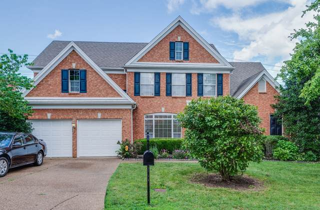 324 Swynford Ct, Brentwood, TN 37027 (MLS #RTC2169241) :: Nashville on the Move