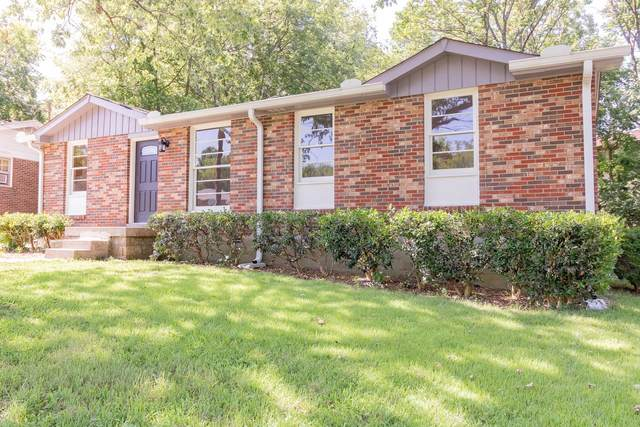 265 Becklea Dr, Madison, TN 37115 (MLS #RTC2169277) :: John Jones Real Estate LLC