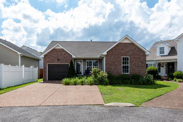 103 Courtside Pl, Hendersonville, TN 37075 (MLS #RTC2169279) :: Armstrong Real Estate