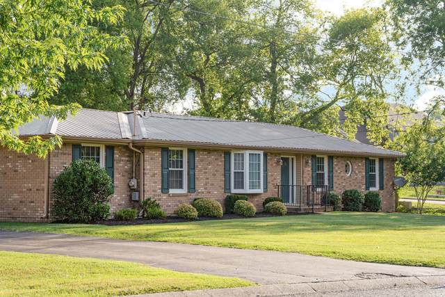 119 Homestead Dr, Hendersonville, TN 37075 (MLS #RTC2169294) :: Armstrong Real Estate