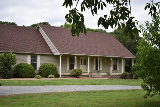 2466 Hinton Rd, Clarksville, TN 37043 (MLS #RTC2169296) :: Nashville on the Move