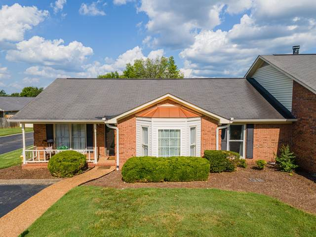 2134 River Chase Dr, Murfreesboro, TN 37128 (MLS #RTC2169301) :: Five Doors Network