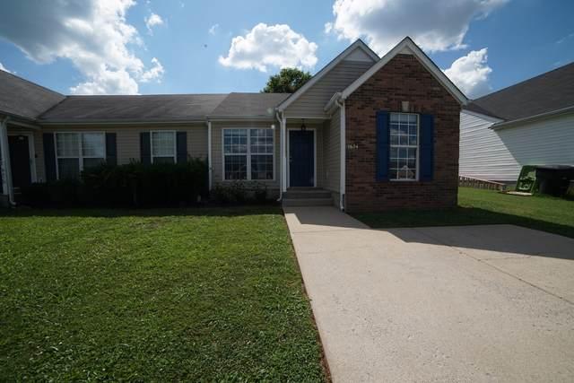 1624 Dodd Trl, Murfreesboro, TN 37128 (MLS #RTC2169302) :: Oak Street Group