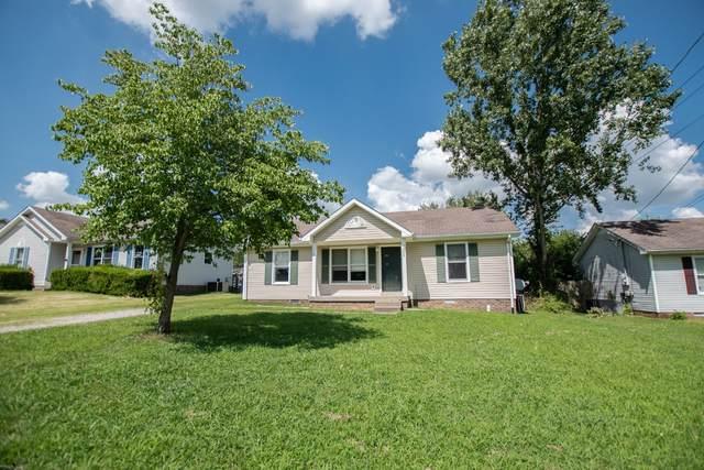 800 Princeton Cir, Clarksville, TN 37042 (MLS #RTC2169305) :: Five Doors Network
