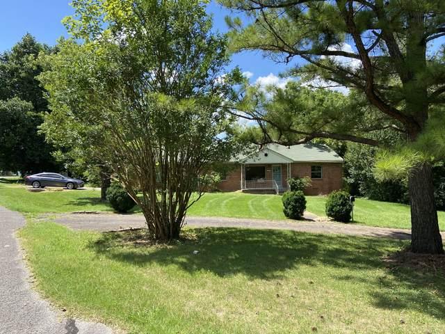 169 Hillcrest W, Gallatin, TN 37066 (MLS #RTC2169314) :: FYKES Realty Group