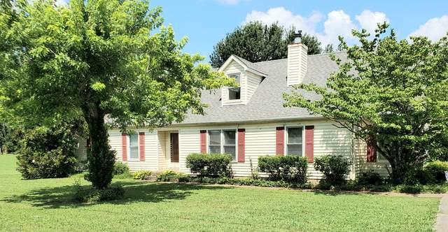 478 Deerfield Dr, Murfreesboro, TN 37129 (MLS #RTC2169347) :: Five Doors Network