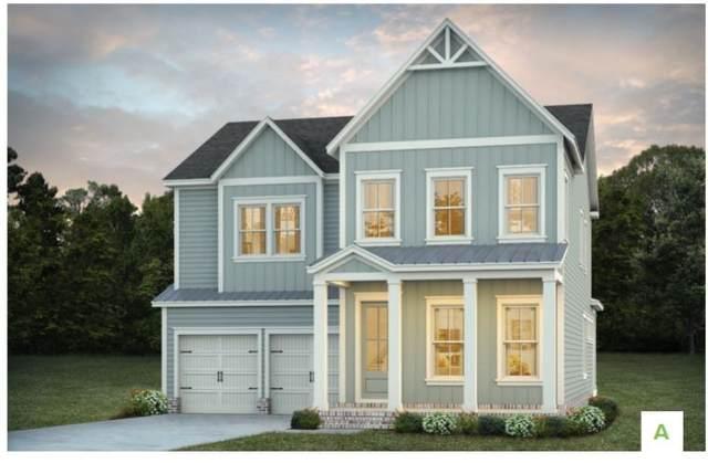 412 Dewar Drive, Franklin, TN 37064 (MLS #RTC2169354) :: Five Doors Network