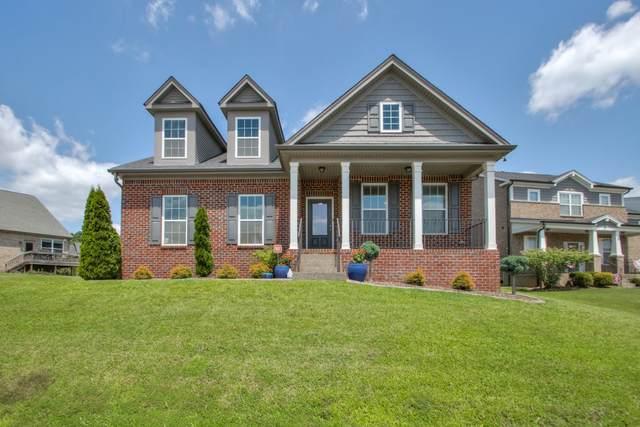 3105 Cooks Ct, Hermitage, TN 37076 (MLS #RTC2169370) :: Stormberg Real Estate Group
