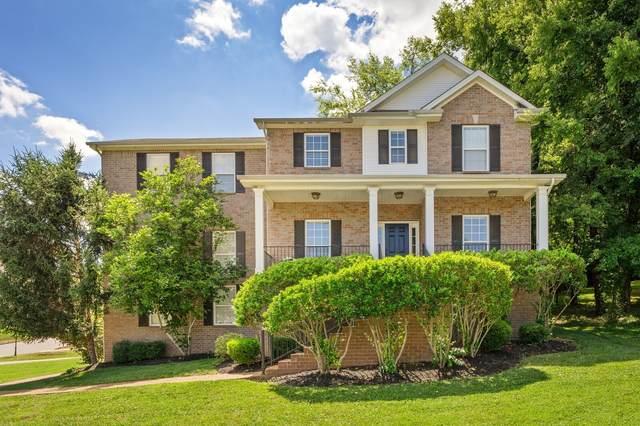 1001 Crimson Clover Dr, Brentwood, TN 37027 (MLS #RTC2169374) :: Stormberg Real Estate Group