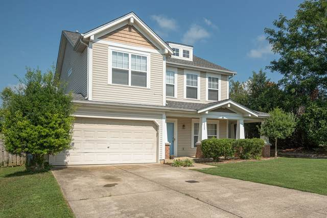 3809 Williamette Dr, Nashville, TN 37221 (MLS #RTC2169375) :: HALO Realty
