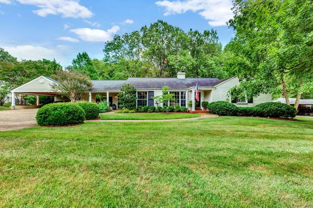 4308 Esteswood Dr, Nashville, TN 37215 (MLS #RTC2169376) :: HALO Realty