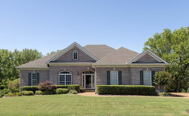 5641 Cloverland Park Dr, Brentwood, TN 37027 (MLS #RTC2169384) :: Nashville on the Move