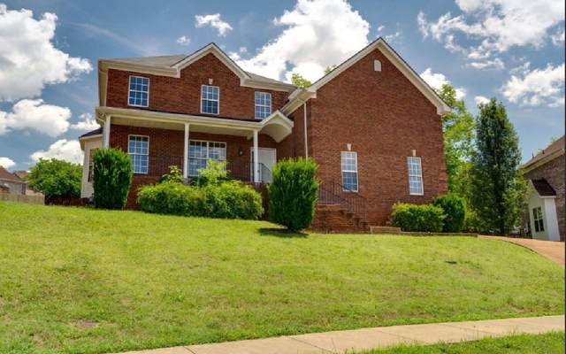 109 Bartlett Ln, Hendersonville, TN 37075 (MLS #RTC2169402) :: DeSelms Real Estate