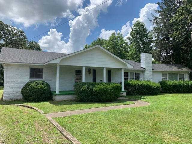 919 Mcarthur St, Manchester, TN 37355 (MLS #RTC2169410) :: Nashville on the Move
