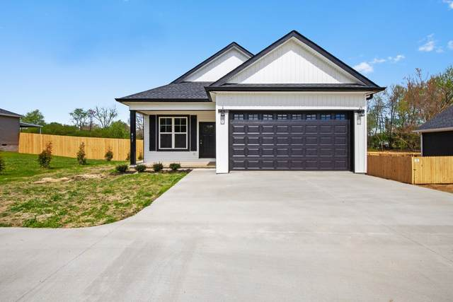 203 Hayes Street, Smithville, TN 37166 (MLS #RTC2169431) :: CityLiving Group