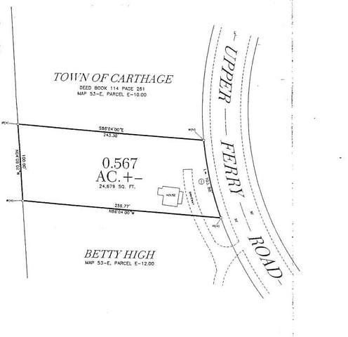 202 Upper Ferry Rd, Carthage, TN 37030 (MLS #RTC2169447) :: CityLiving Group