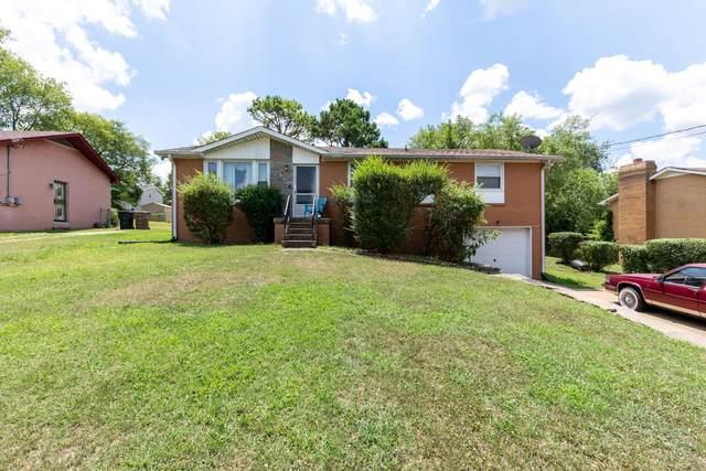 733 Work Dr, Nashville, TN 37207 (MLS #RTC2169452) :: Team George Weeks Real Estate