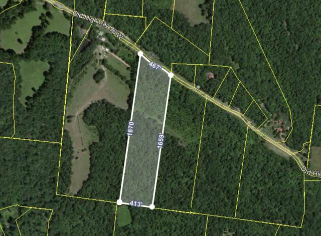 0 Old Hwy 96, Franklin, TN 37064 (MLS #RTC2169485) :: RE/MAX Homes And Estates