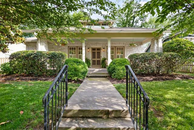 3611 Central Ave, Nashville, TN 37205 (MLS #RTC2169531) :: CityLiving Group