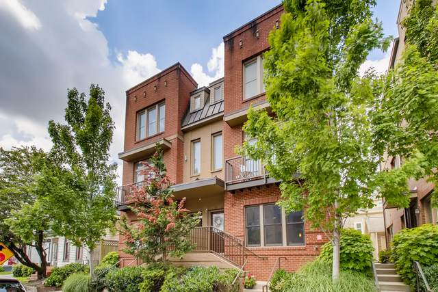 1215 4th Ave N, Nashville, TN 37208 (MLS #RTC2169558) :: The Helton Real Estate Group