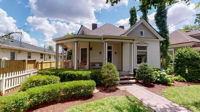 1518 Russell St, Nashville, TN 37206 (MLS #RTC2169565) :: Oak Street Group