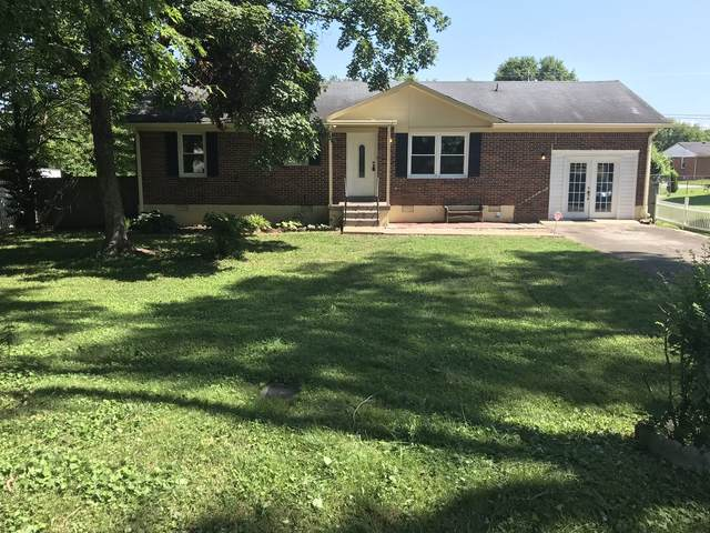 124 Naydonlin Dr, Columbia, TN 38401 (MLS #RTC2169569) :: RE/MAX Homes And Estates