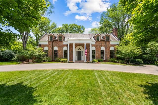323 Lynnwood Blvd, Nashville, TN 37205 (MLS #RTC2169588) :: Armstrong Real Estate
