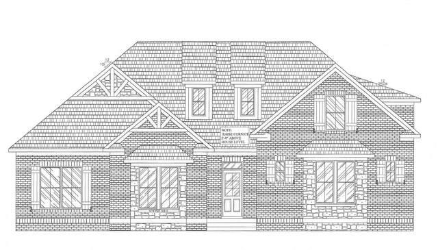 4355 Tom Lunn Rd Lot 14, Spring Hill, TN 37174 (MLS #RTC2169590) :: Nashville on the Move