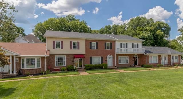 1137 Madison Street #5, Clarksville, TN 37040 (MLS #RTC2169656) :: Kimberly Harris Homes