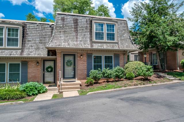 3000 Hillsboro Pike #25, Nashville, TN 37215 (MLS #RTC2169672) :: CityLiving Group