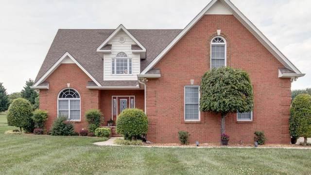 92 Freeman Ct, Winchester, TN 37398 (MLS #RTC2169680) :: Village Real Estate