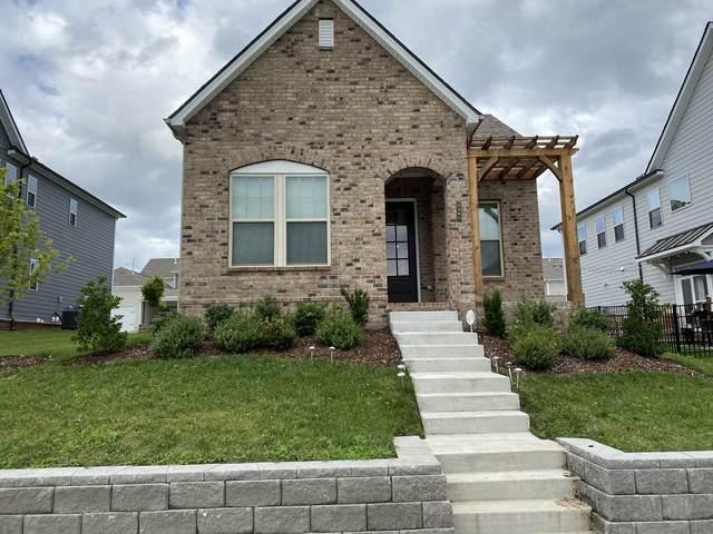 2405 Prairie Hill Dr, Antioch, TN 37013 (MLS #RTC2169684) :: Team Wilson Real Estate Partners