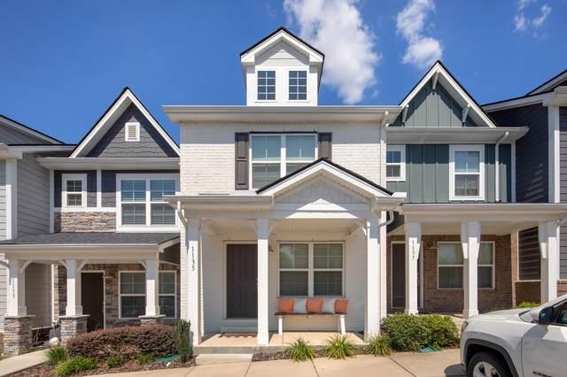 1135 Lilly Valley Way, Nashville, TN 37209 (MLS #RTC2169686) :: Nelle Anderson & Associates
