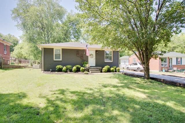 308 Sarver Ave, Madison, TN 37115 (MLS #RTC2169702) :: Kimberly Harris Homes