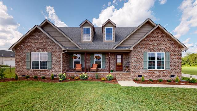 174 Putman Well Rd, Rockvale, TN 37153 (MLS #RTC2169712) :: Kimberly Harris Homes