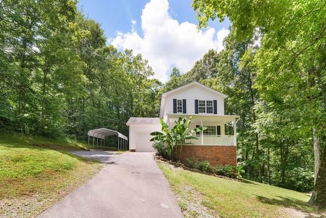 1417 Randy Rd, Ashland City, TN 37015 (MLS #RTC2169713) :: Kimberly Harris Homes