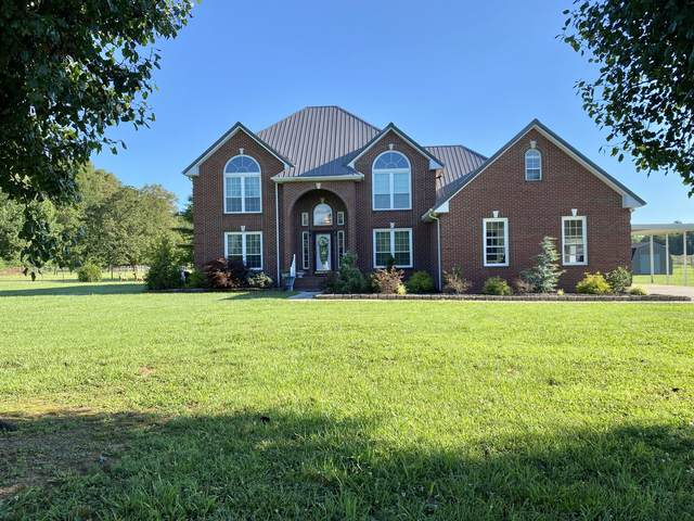 926 Ball Park Rd, Morrison, TN 37357 (MLS #RTC2169725) :: Kimberly Harris Homes