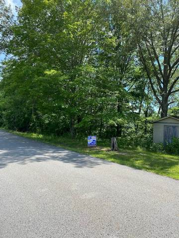 0 Camp Overton Rd., Rock Island, TN 38581 (MLS #RTC2169728) :: Kimberly Harris Homes