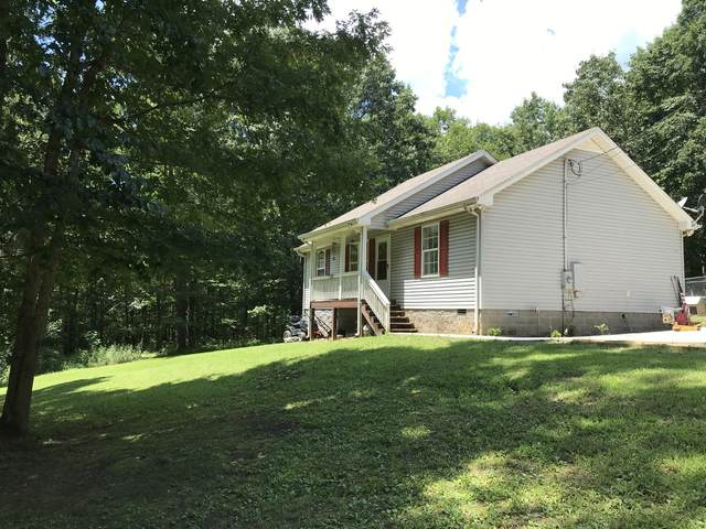 6837 Oak Hill Rd, Lyles, TN 37098 (MLS #RTC2169733) :: Kimberly Harris Homes