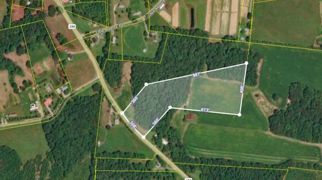 0 Belk Rd., Smithville, TN 37166 (MLS #RTC2169734) :: Kimberly Harris Homes