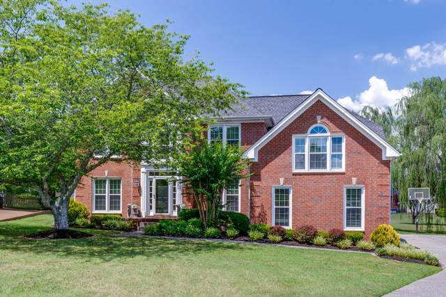 104 Vollan Ct, Hendersonville, TN 37075 (MLS #RTC2169757) :: RE/MAX Homes And Estates