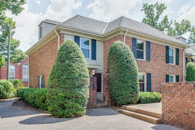 358 Elmington Ave, Nashville, TN 37205 (MLS #RTC2169759) :: The Kelton Group